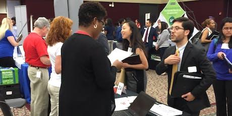 HireSouthCarolina-Charleston 2019 Multi School Alumni Career Fair  tickets