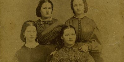 Professor Patricia Frank: Women in the Civil War