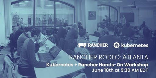 Rancher Rodeo Atlanta