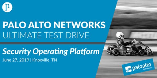 Palo Alto Networks: Security Platform UTD | Knoxville, TN