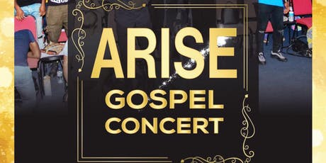 Arise Gospel Concert (London) tickets