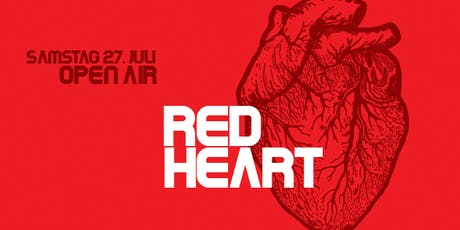 Red Heart Open Air billets