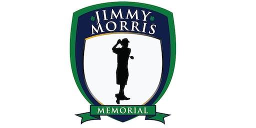 Jimmy Morris Memorial Golf Outing