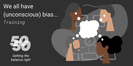 Unconscious Bias | Lunch & Learn: Gateshead tickets