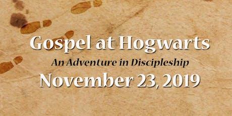 Gospel at Hogwarts tickets