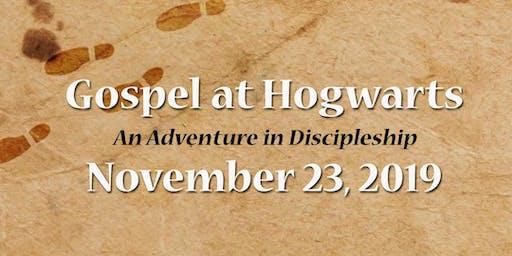 Gospel at Hogwarts