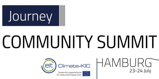 Journey Community Summit in Hamburg