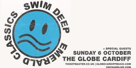 Swim Deep (The Globe, Cardiff) tickets