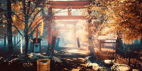 2 Years Kaiserwetter // Techno Garden of Zen Tickets