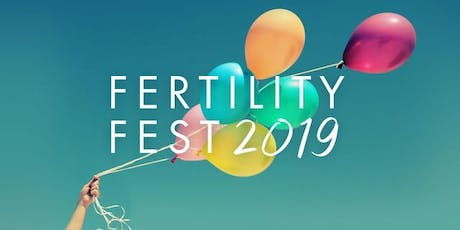 Fertility Fest presents: breaking taboos about female fertility (Gower Street) tickets