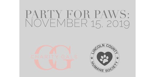 Party for Paws
