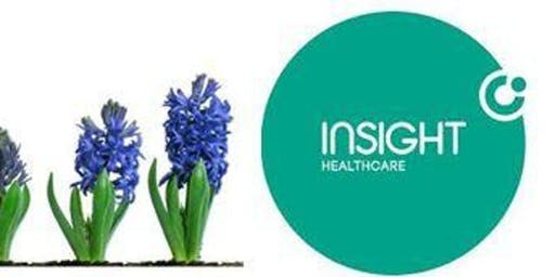 Insight Healthcare Calderdale- Working with Older Adults