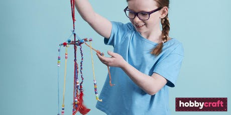Kids' Craft Club Make Your Own Windchime- Summer Holidays (Selected Stores)  biglietti