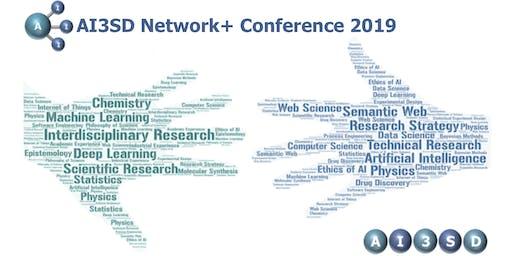 AI3SD Network+ Conference 2019