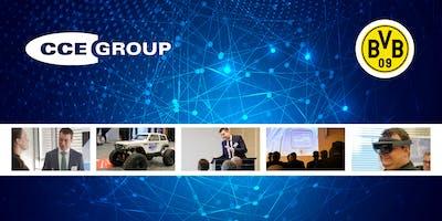 CCE Kunden- und Innovationstag 2019