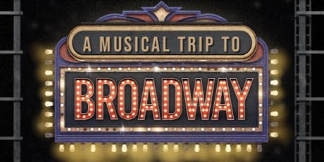 A Musical Trip to Broadway tickets