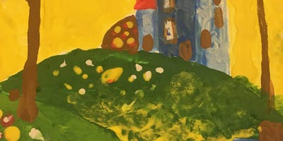 Impressionism - Art Class for Kids (Ages 10 and up)