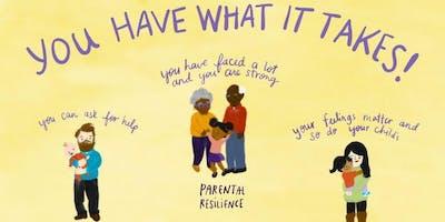 Strengthening Families: 5 Protective Factors Framework
