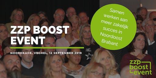ZZP BOOST Noordoost Brabant Veghel