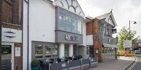 Networking in Guildford: July 2019