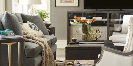 How to Decorate Open Concept Floor Plans tickets