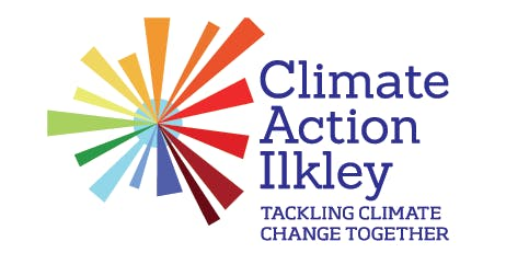 Climate Action Ilkley - Getting Stuck In - Monday 8th July