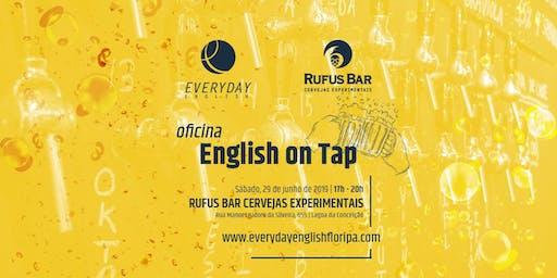 English on Tap