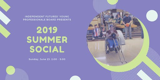 Independent Futures Summer Social