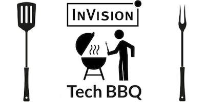 InVision Tech BBQ 2019