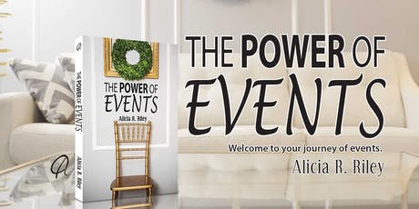 Have Events Lost Their Power? tickets