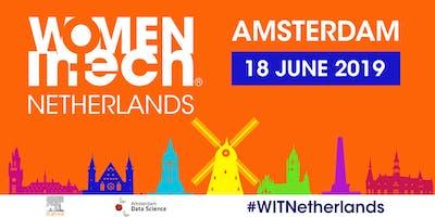 Women in Tech - The Netherlands