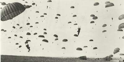 Music in commemoration of Operation Market Garden - HUISSEN - 16 september