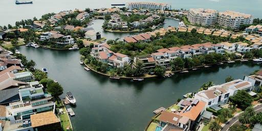 Quelles approches d'évaluation immobilière face au changement climatique ? Quels choix d'investissement réaliser en faveur de la résilience des bâtiments ?