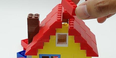 LEGO® Engineers tickets