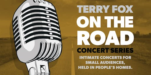 On the Road Concert, featuring Juneyt and Sean Bertram