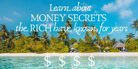 MONEY 101 FREE DINNER WORKSHOP! tickets