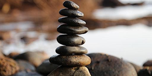 Meditatielessen - afgelast