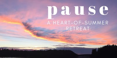 PAUSE // A Heart of Summer Retreat in Magnetawan
