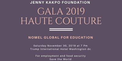 JK FOUNDATION GALA 2019