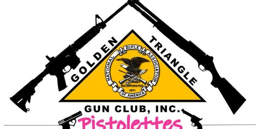 Pistolettes Meet & Greet