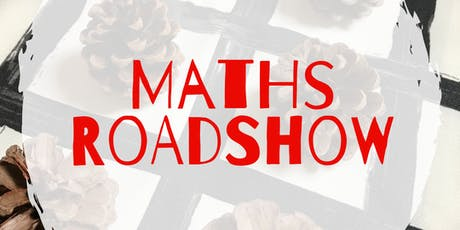 Maths Roadshow: Early Years Training - Cheshire (Chester) tickets
