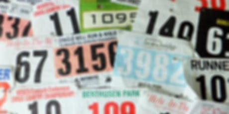 Early Bib Pickup: MLMF 5K  tickets