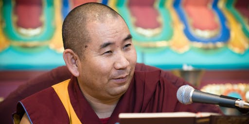 Khen Rinpoche Geshe Lobsang Jamphel - Hymn Of Experience