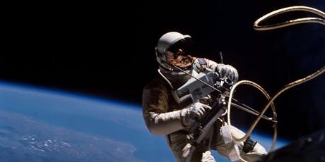 Free Screening: Chasing the Moon tickets