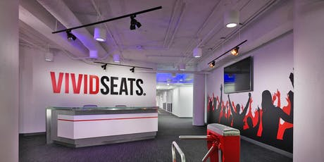 Built In Brews at Vivid Seats tickets