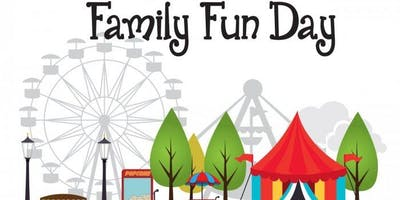3rd Annual Family Fun Day