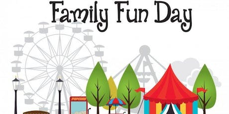 3rd Annual Family Fun Day tickets