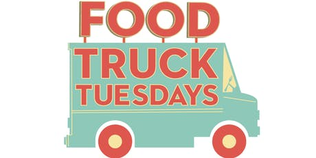 Novice Woman in Tech? Be My Guest Food Truck Tuesdays (Free Meal/Beverage) tickets
