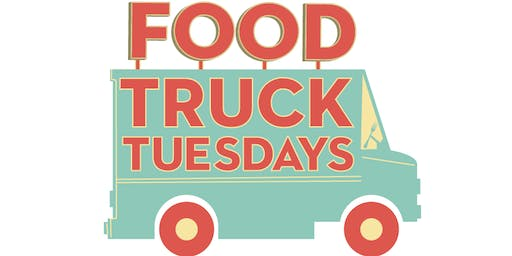 Novice Woman in Tech? Be My Guest Food Truck Tuesdays (Free Meal/Beverage)