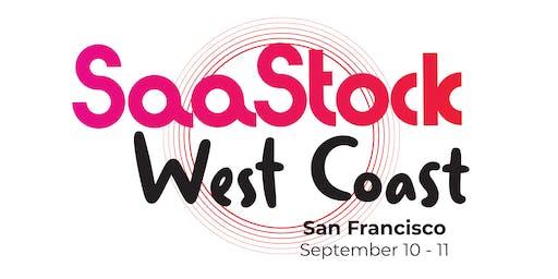 SaaStock West Coast 2019